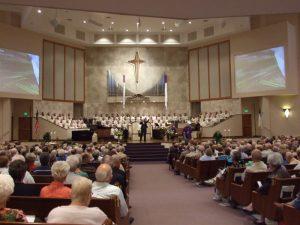 First Presbyterian Bonita Springs