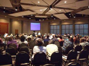 seminar at Xenos