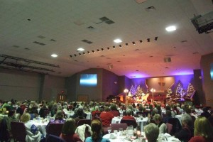 Christmas Brunch at Cornerstone Alliance Church
