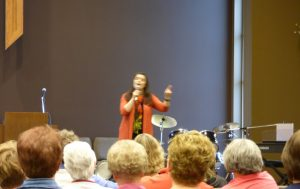 Concert at German Valley Christian Reformed Church